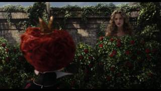 Alice in Wonderland: Clothe This Girl