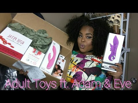 Xxx Mp4 Adult Toy Haul Ft Adam And Eve Ages 18 3gp Sex