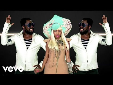 Xxx Mp4 Will I Am Nicki Minaj Check It Out Official Music Video 3gp Sex
