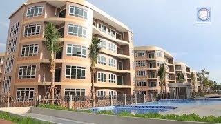 คลิป ไมอามี่ คอนโด บางปู (ฺBeach Front Villa)  : คลิปแนะนำโครงการ T.320