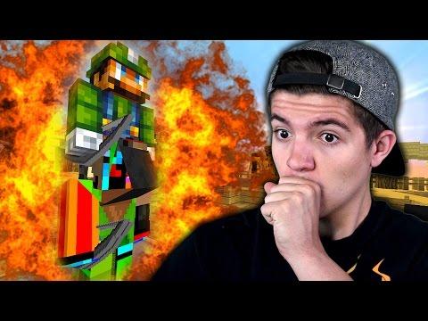 THE WORST IDEA EVER! | Minecraft SKYWARS (HOUR LONG SPECIAL!)