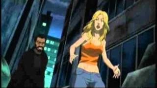 The Boondocks Season 3 Episode 15 pt 1 : Its Going Down