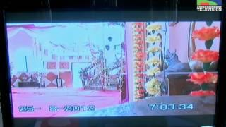 Dulhan Pe Shraap - Episode 869 - 7th September 2012