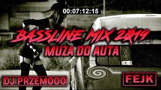 BASSLINE/BASSHOUSE MIX 2019 🎶 MUZA DO AUTA 🚕🔥 ★ SPECIAL 8K SUBS ★ Mixed: Dj Przemooo & fejk