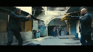 Two Steps From Hell - Diplomatic Immunity (Taken 2).mp4