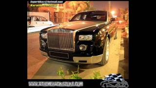 cool cars in pakistan pt 2
