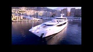 KaiserWerft - M/Y Catwalk - Nominated as best Yacht of the World in 2007
