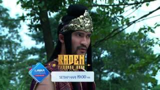 """RCTI Promo Layar Drama Indonesia """"RADEN PAMANAH RASA"""" Episode 4"""