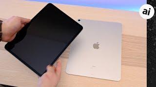 Decision Time: 2018 11-Inch iPad Pro VS 12.9-Inch iPad Pro Compared
