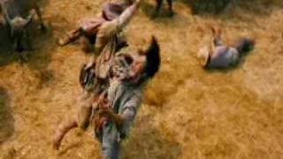 Dynamite Warrior / Tabunfire (THAI 2006) - Preview