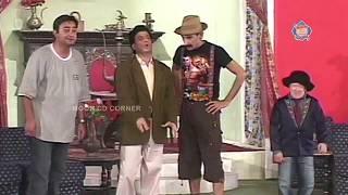 Best Of Tariq Teddy New Pakistani Stage Drama Full Comedy Funny Clip