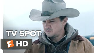 Wind River TV Spot - Truth (2017) | Movieclips Coming Soon