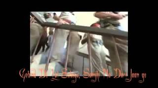 Diljit Singh Dosanjh - Gobind de Lal ft Bhai Balwant Singh Rajoana (vid remix)
