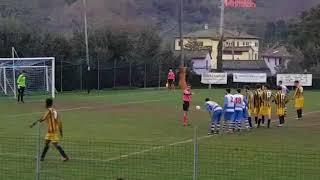 COPPA ITALIA PROMOZIONE. il rigore decisivo per il successo del Vorno sull'Audace Galluzzo 4-3