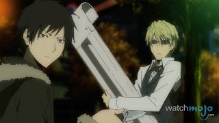 top 10 anime rivalries