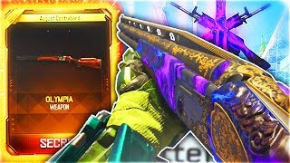 NEW OLYMPIA DLC WEAPON DARK MATTER GRIND.. (BLACK OPS 3 NEW DLC WEAPONS)