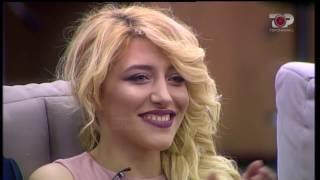 Big Brother Albania 9, 15 Prill 2017, Pjesa 1 - Reality Show - Top Channel Albania