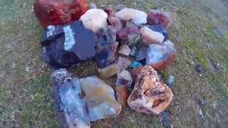 GoldPro - prospecting mineral stones 2