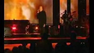 Peter Gabriel & Angun-Don't Give Up