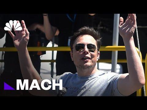 "Xxx Mp4 Breaking Down Elon Musk's Most ""Painful"" Year Yet Mach NBC News 3gp Sex"
