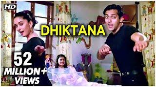 Dhiktana 2 (HD) - Hum Aapke Hain Koun | Salman Khan, Madhuri Dixit | Best Classic Song