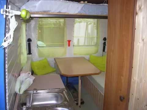Comment Cr Er Une Douche Et Un Wc Dans Caravane Ou Camping