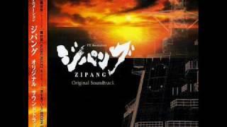 Zipang 34 Shivering Suite