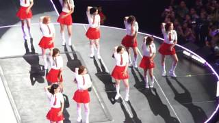 [FAN CAM HD] IOI KCon LA 2016 Full Performance
