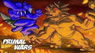 Primal War 1