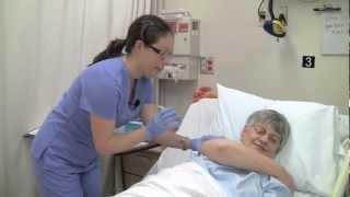 Insulin Administration - Registered Nurse Training