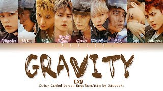EXO (엑소) -