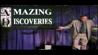 Amazing Discoveries - The New Age Movement - Walter J Veith