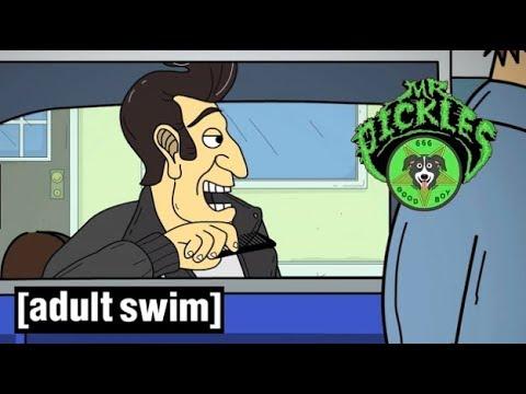 Xxx Mp4 Das Kind Mr Pickles Adult Swim 3gp Sex