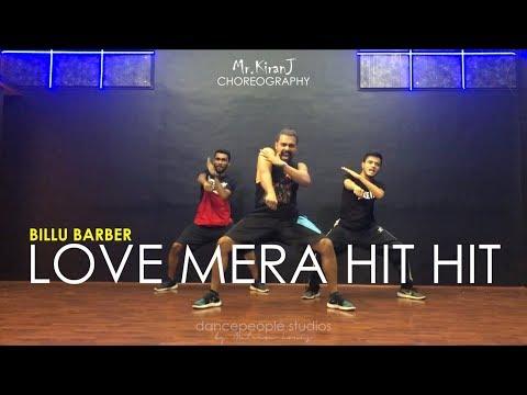 Xxx Mp4 Love Mera Hit Hit Billu Barber Kiran J DancePeople Studios 3gp Sex