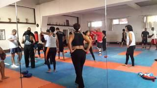 Self defense vehivavy Malagasy