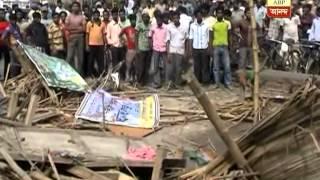 TMC faction clash at a factory in Haldia