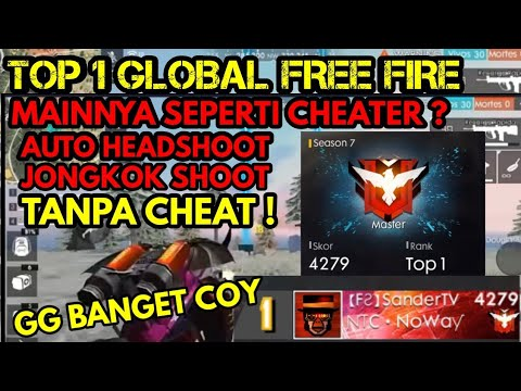 Xxx Mp4 INI DIA TOP GLOBAL 1 FREE FIRE MAINNYA JAGO BANGET AUTO HEADSHOT TANPA CHEAT REACT FREE FIRE 3gp Sex