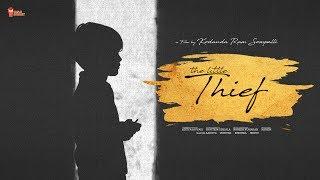 The Little Thief | Chai Bisket Shorts | Kodanda Ram Sompalli