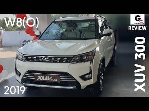 Xxx Mp4 Mahindra XUV 300 W8 O 🔥 Top Model Detailed Review Features Specs Price 3gp Sex