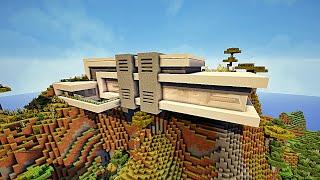 Minecraft maison moderne par im2gr84u music jinni - Maison moderne sur minecraft ...