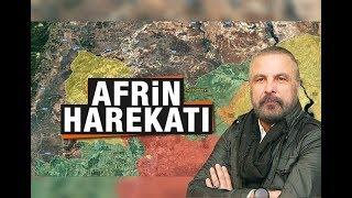 Mete Yarar   Afrin harekâtı