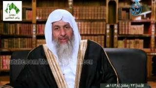 لهذا أنزلت ٢ (23) للشيخ مصطفى العدوي 18-6-2017