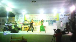 Bogra Sexy Girl Dance 2017