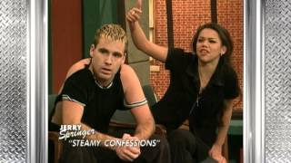 Jerry Springer Throwback: Steamy Confessions!