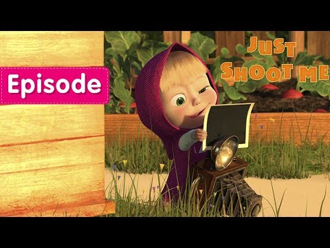 Xxx Mp4 Masha And The Bear Just Shoot Me 📸 Episode 34 3gp Sex
