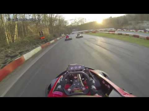 Xxx Mp4 Buckmore Park Karting 9th March 2014 Practice Session 5 GoPro Hero 3 Black Onboard 3gp Sex