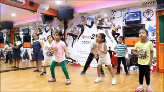 Singh & Kaur | Singh Is Bliing | Kids Dance | Step2Step Dance Studio