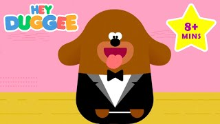 Hey Duggee - Musical moments - Duggee's Best Bits