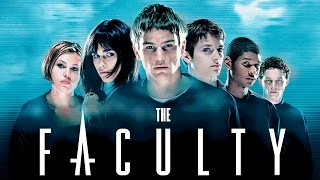 The Faculty | Official Trailer (HD) - Salma Hayek, Jon Stewart | MIRAMAX