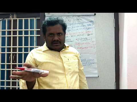 VIDeo 2 AP tet psycology expermental method / prayoga paddathi